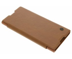 Nillkin Qin Leather slim booktype Sony Xperia XA1 Ultra