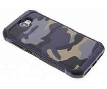 Army defender hardcase hoesje Huawei Y5 2 / Y6 2 Compact