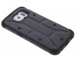 Zwart Xtreme defender hardcase Samsung Galaxy S6