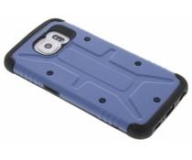 Blauw Xtreme defender hardcase Samsung Galaxy S6