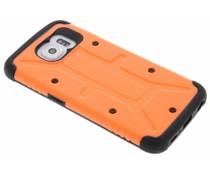 Oranje Xtreme defender hardcase Samsung Galaxy S6