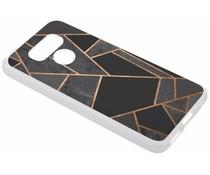 Design TPU hoesje  LG G6