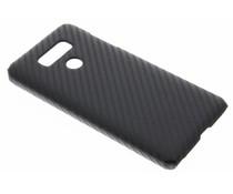 Carbon look hardcase hoesje LG G6