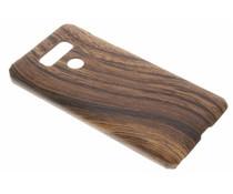 Hout design hardcase LG G6