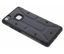Zwart xtreme defender hardcase Huawei P9 Lite
