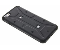 Zwart Xtreme defender hardcase iPhone 6(s) Plus