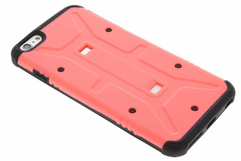 Roze xtreme defender hardcase voor de iPhone 6(s) Plus