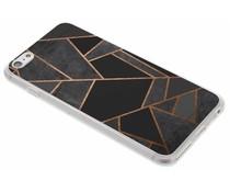 Design TPU hoesje iPhone 6(s) Plus
