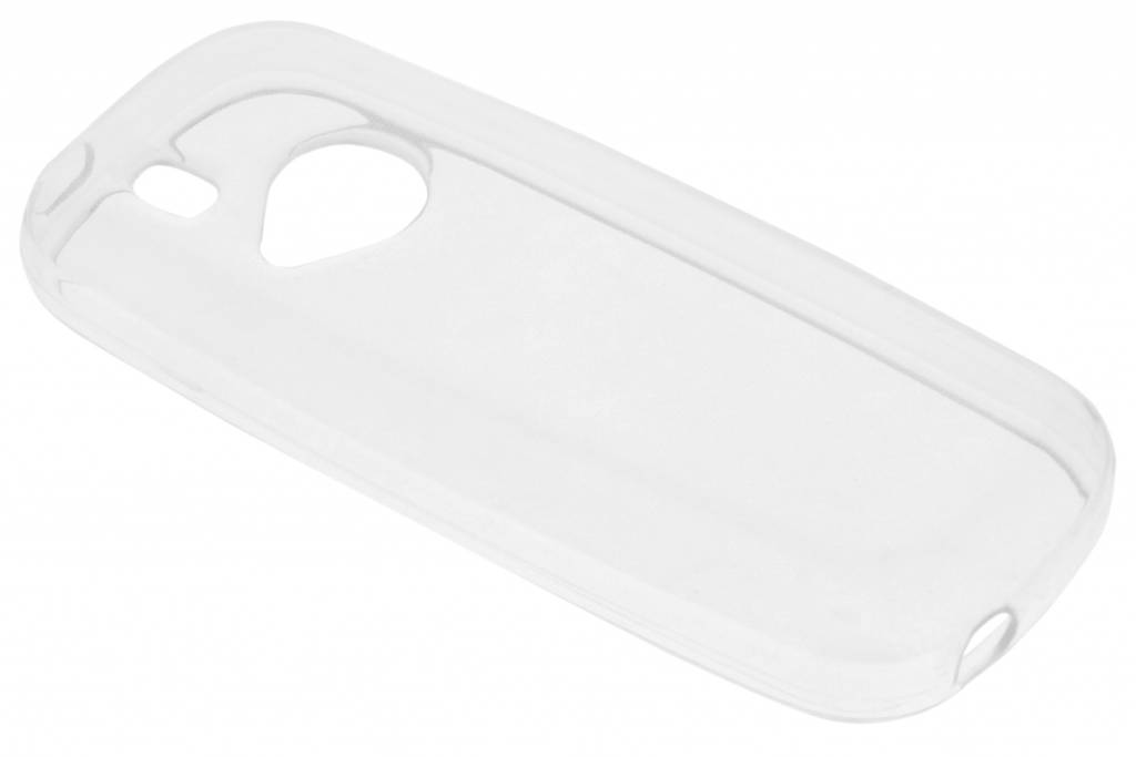 Accezz Transparante TPU Clear Cover voor de Nokia 3310 (2017)