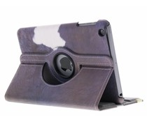 360º draaibare design tablethoes iPad Mini / 2 / 3