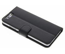 Valenta Zwart Booklet Classic Luxe Huawei P10