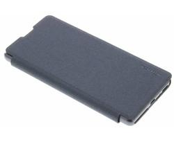 Nillkin Sparkle slim booktype hoes Sony Xperia XA