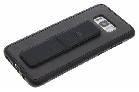 Cas Grip Noir Pour Samsung Galaxy S8, Plus