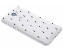 Dieren design TPU hoesje Huawei Y5 2 / Y6 2 Compact
