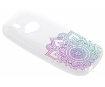 Mandala design TPU hoesje Nokia 3310 (2017)