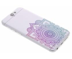 Mandala design TPU hoesje HTC One A9