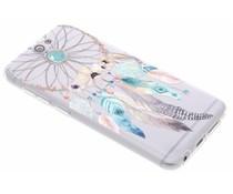 DromenvangerTPU hoesje HTC One A9