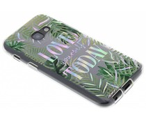 Holographic design case Samsung Galaxy A3 (2017)