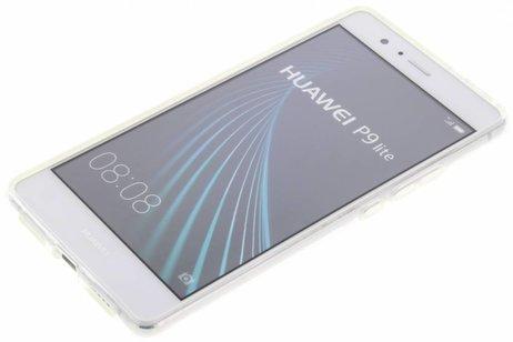Cas Holographique Graphique Pour Huawei Lite P9 xIO8z