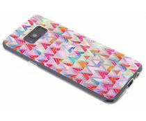 Holographic design case Samsung Galaxy S8 Plus