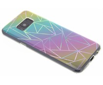 Holographic design case Samsung Galaxy S8 Plus
