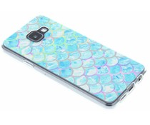 Holographic design case Samsung Galaxy A3 (2016)