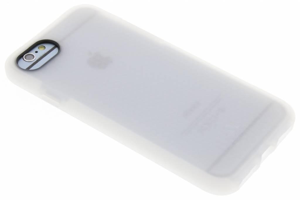 adidas Sports Witte Agravic Case voor de iPhone 8 / 7 / 6s / 6