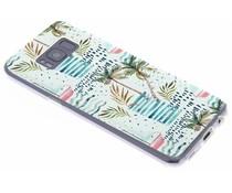 Design TPU hoesje Samsung Galaxy S8