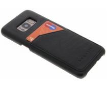 Bugatti Zwart Snap Case Samsung Galaxy S8