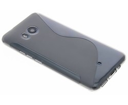 Grijs S-line TPU hoesje HTC U11