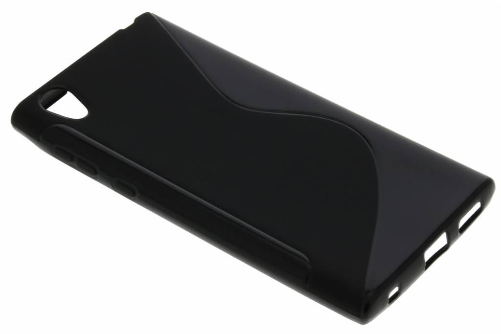 Ligne De Rose Tpu Cas Pour Sony Xperia L1 AMshwb