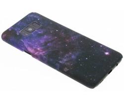 Design hardcase hoesje Samsung Galaxy S8 Plus