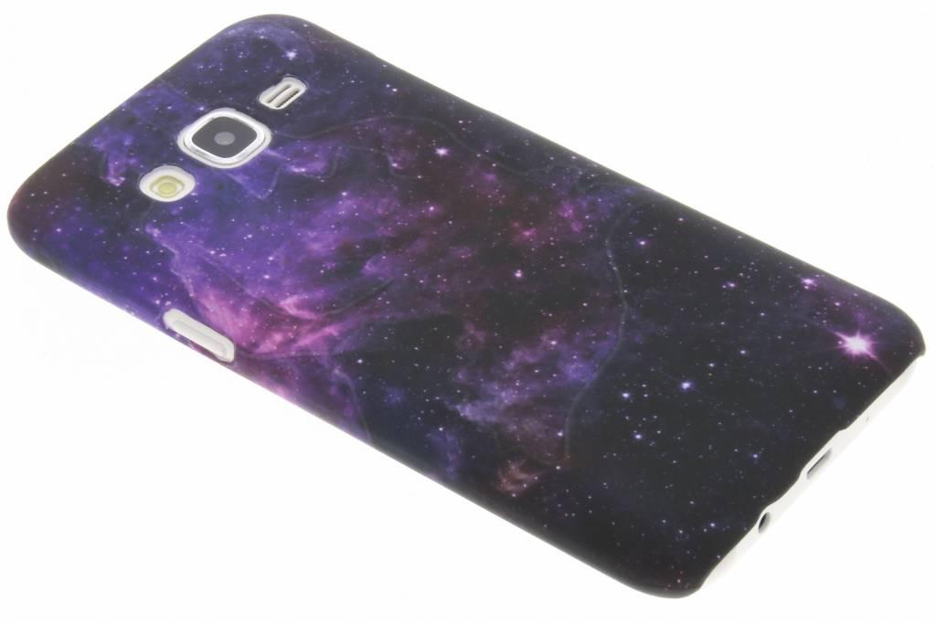 Cosmos design hardcase hoesje voor de Samsung Galaxy J5
