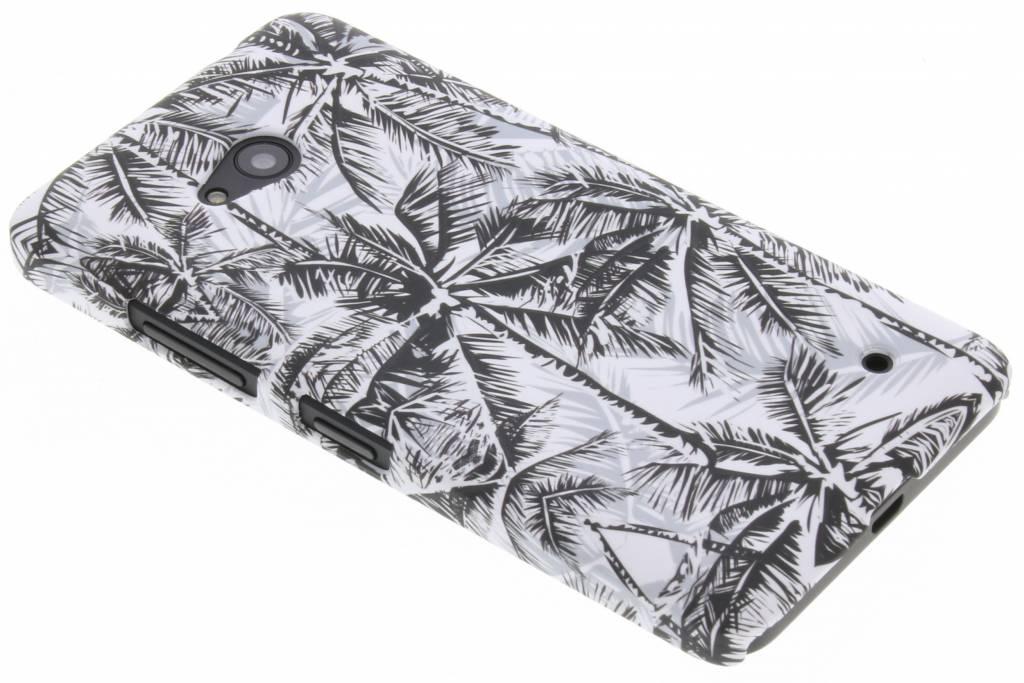 Palmtrees design hardcase hoesje voor de Microsoft Lumia 640