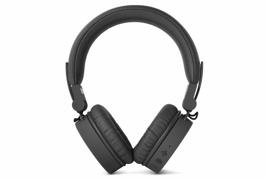 Fresh 'n Rebel Caps on-ear bluetooth koptelefoon grijs
