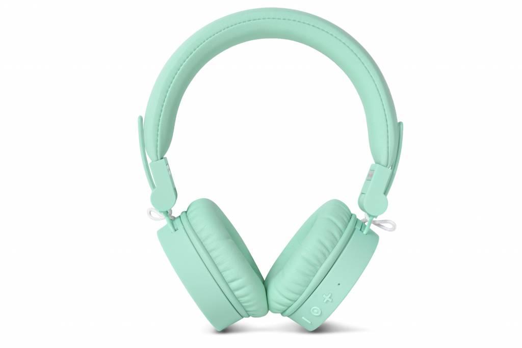 Bluetooth Caps Headphone Peppermint