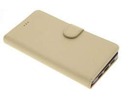 Goud Wallet TPU Booklet Lenovo P2