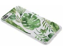 Design TPU hoesje iPhone 8 Plus / 7 Plus