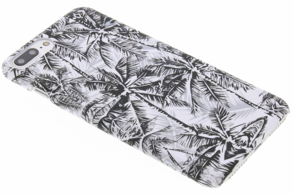 Palmtrees design hardcase hoesje voor de iPhone 8 Plus / 7 Plus