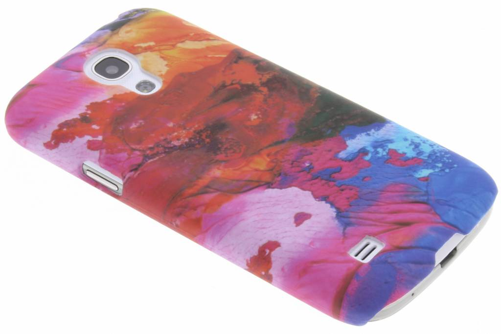 Colorful design hardcase hoesje voor de Samsung Galaxy S4 Mini