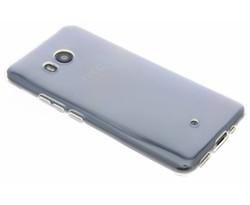 Transparant gel case HTC U11