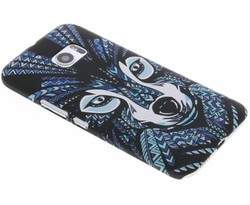 Aztec animal design hardcase hoesje HTC 10