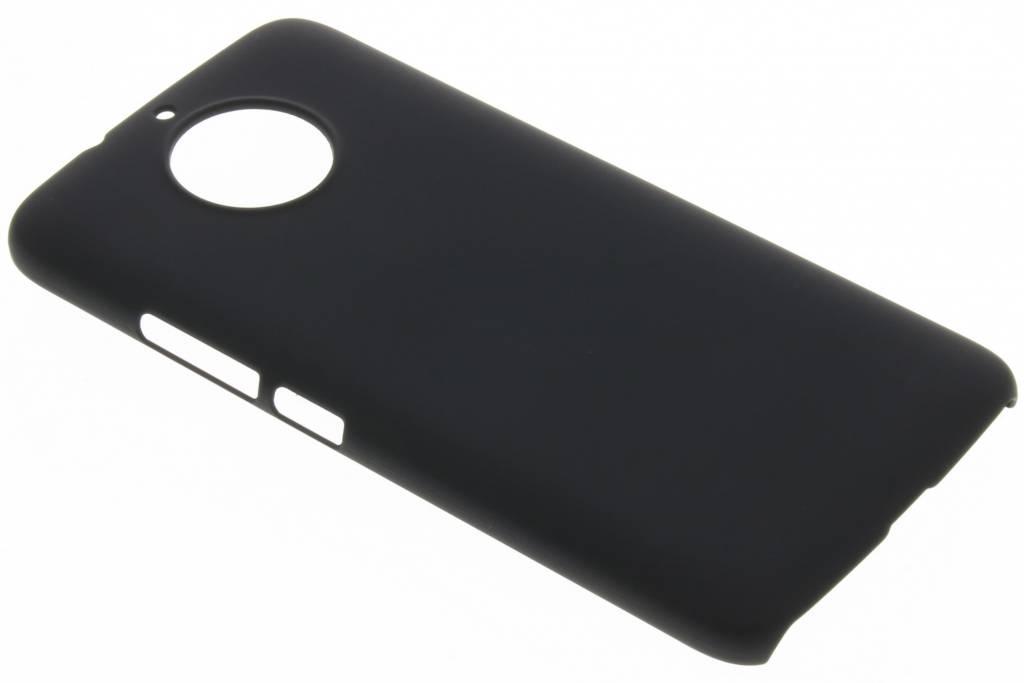 Fuchsia Simple Cas De Étui Rigide Pour Motorola Moto G5s 7RGg6MD