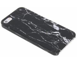 Marmer look hardcase hoesje iPhone 5 / 5s / SE