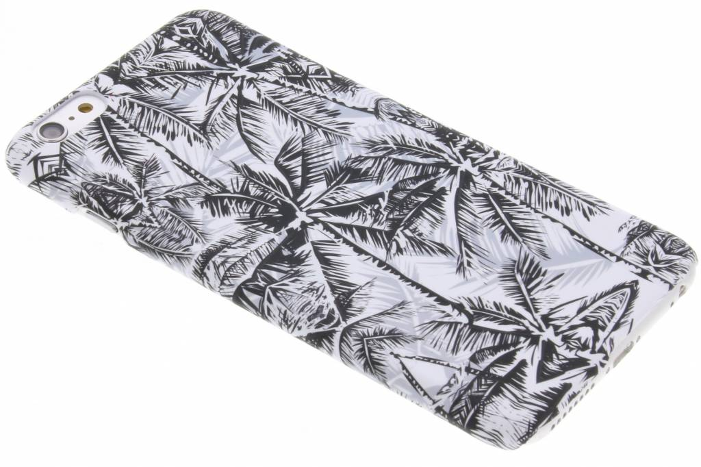 Palmtrees design hardcase hoesje voor de iPhone 6(s) Plus