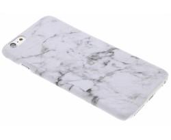 Marmer look hardcase hoesje iPhone 6(s) Plus