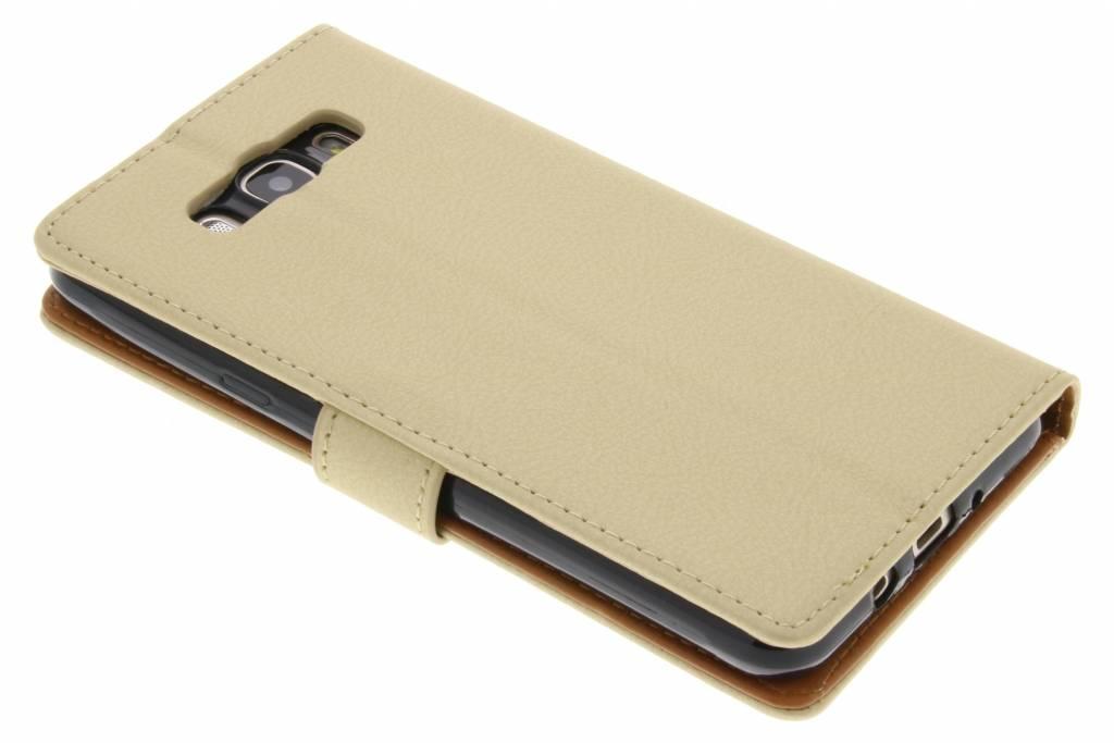 Or Livret Tpu Portefeuille Pour Nokia 3 5o7Jm