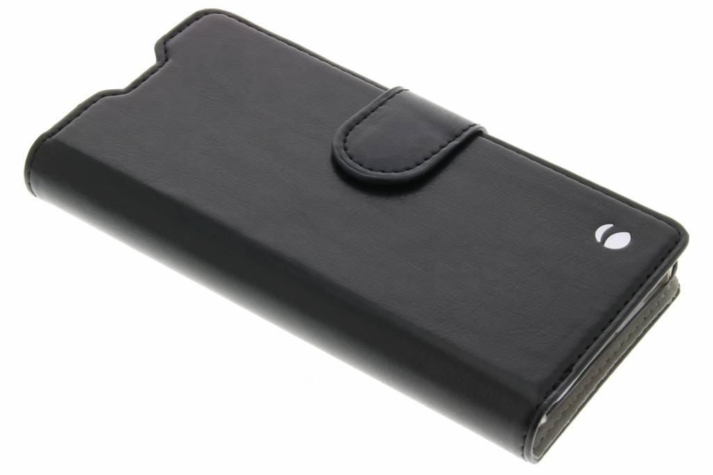 Krusell Ekerö FolioWallet 2-in-1 voor de Sony Xperia XA - Zwart