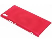 Nillkin Frosted Shield hardcase hoesje Sony Xperia XA1 Ultra