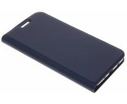 Dux Ducis Blauw Slim TPU Booklet Samsung Galaxy J7 (2017)